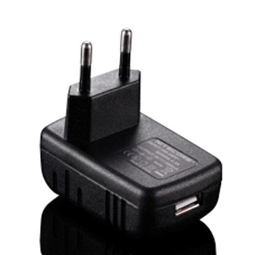 Chargeur Secteur USB Nitecore pour recharger les lampes de la ...