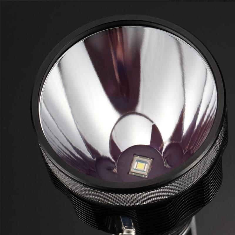 Nitecore Lampe Monster Tm38 Portée Tiny 1800lumens Lite 1400 Mètres VpMGUzqS