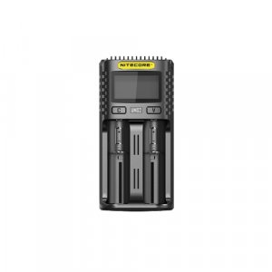 Chargeur Nitecore UMS2