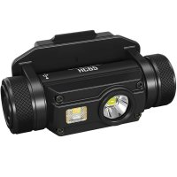 Lampe Frontale Nitecore HC65M - 1000Lumens rechargeable