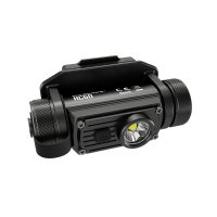 Lampe Frontale Nitecore HC60M - 1000Lumens rechargeable